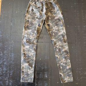 American Bazi Pants - Camo pants